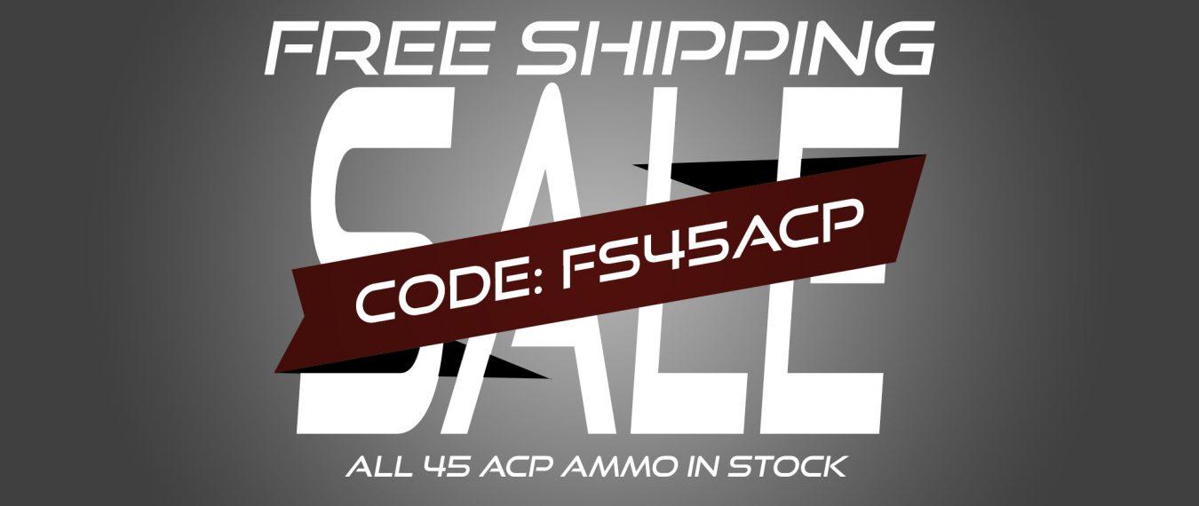 FS45ACP